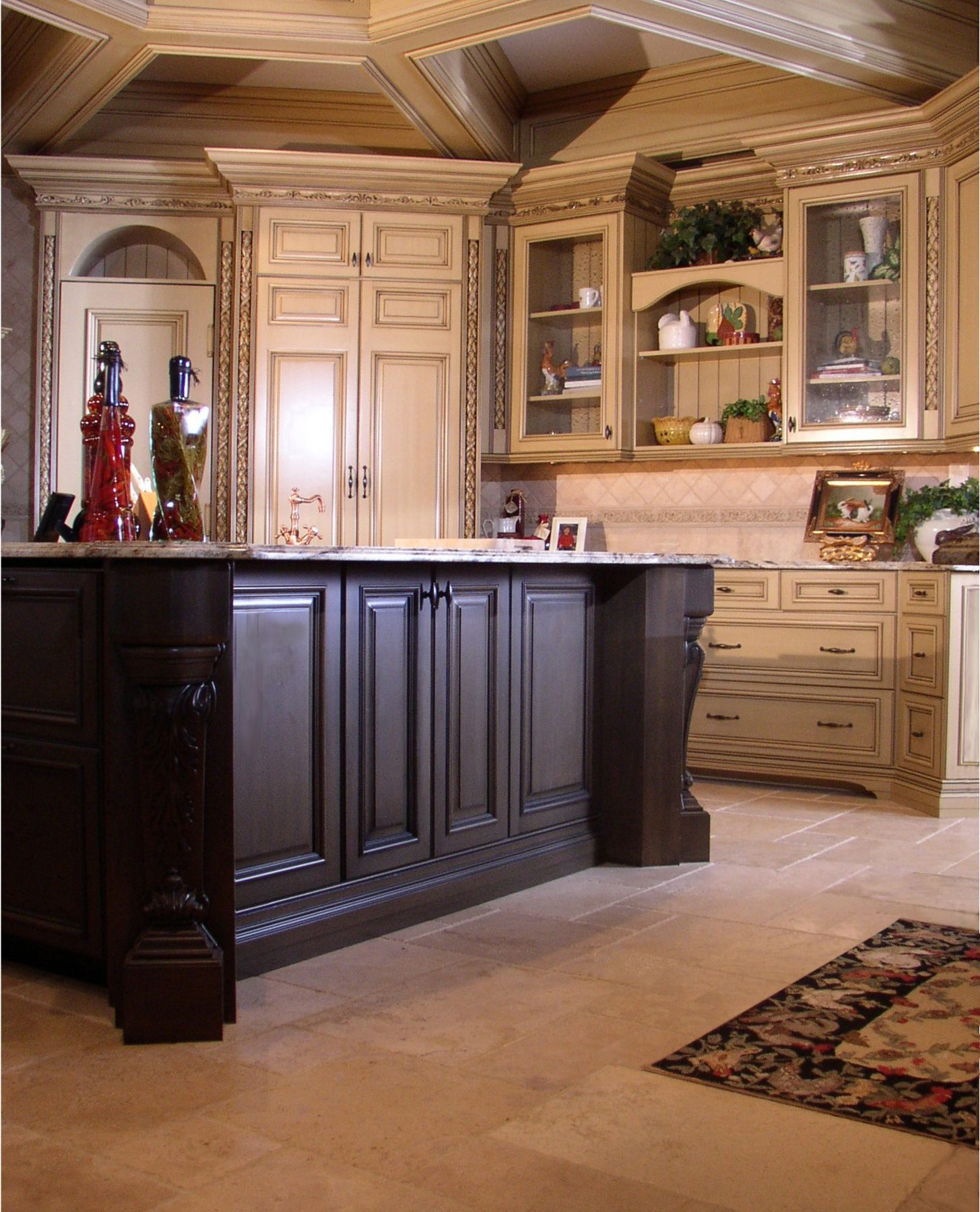 Custom Cabinetry Roswell, GA