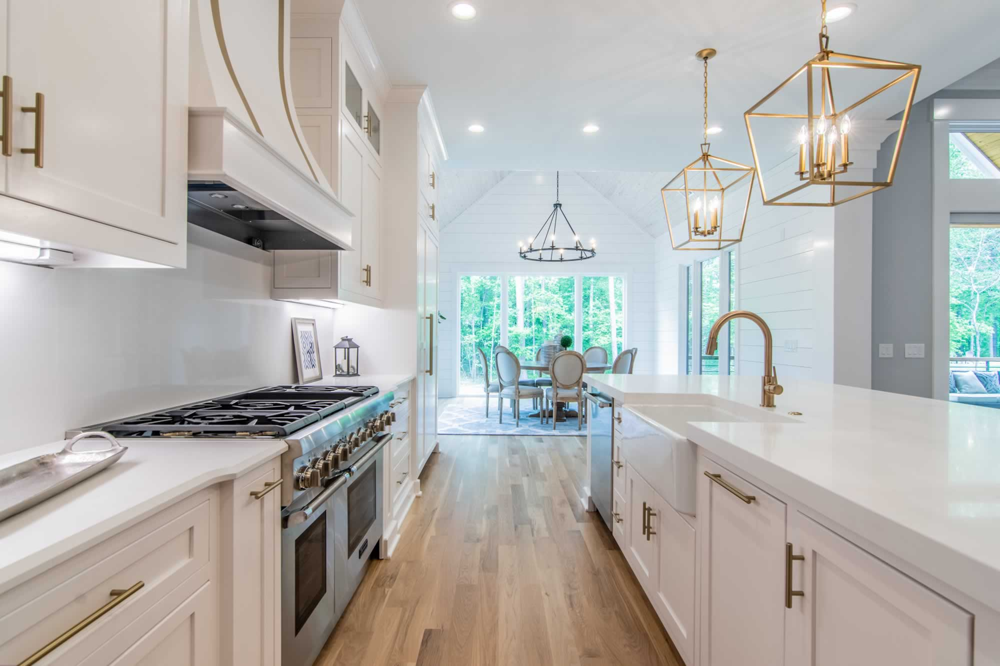 2019 Atlanta Parade of Homes Showhome