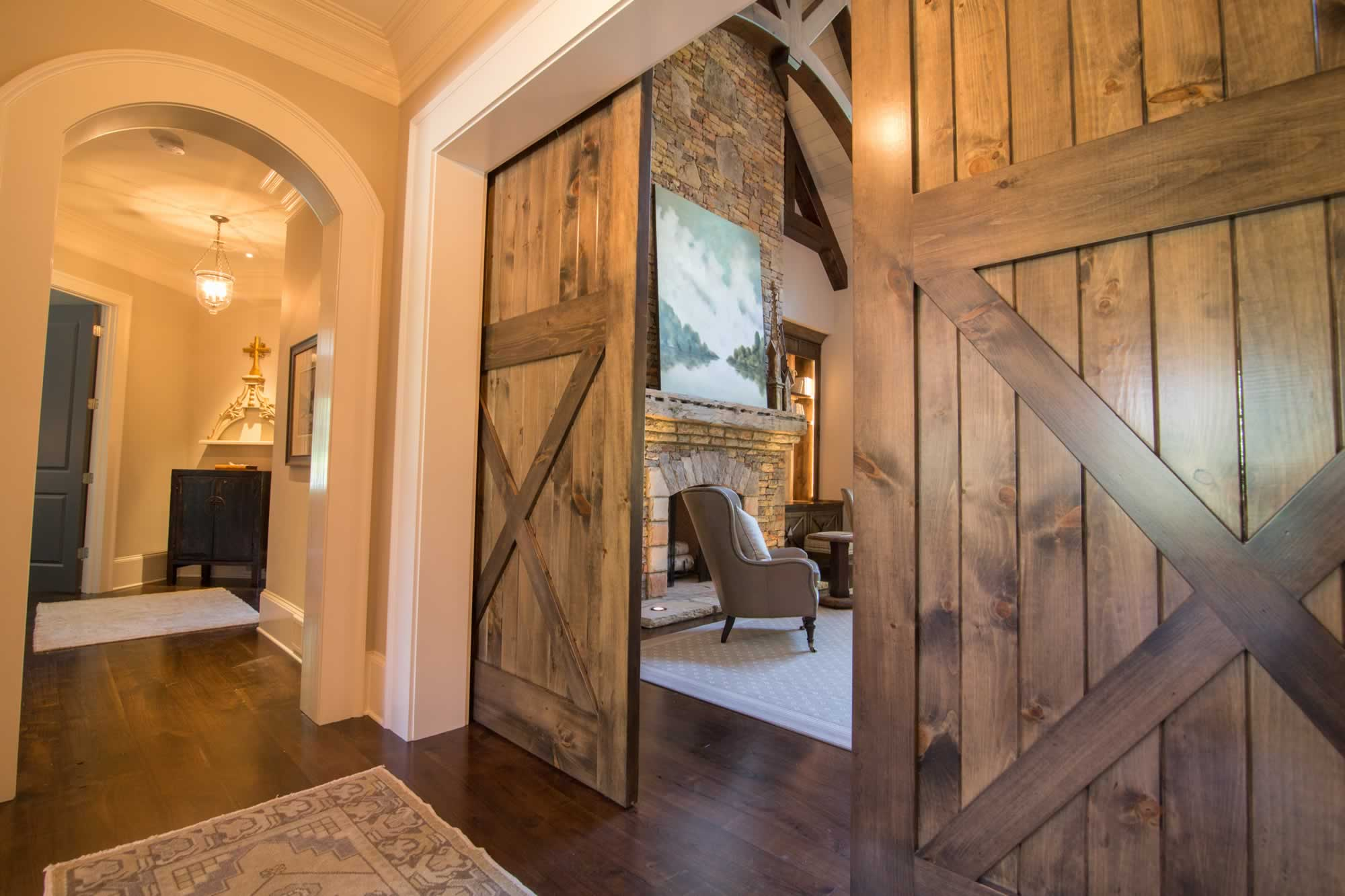 Wilson Handcrafted Cabinetry