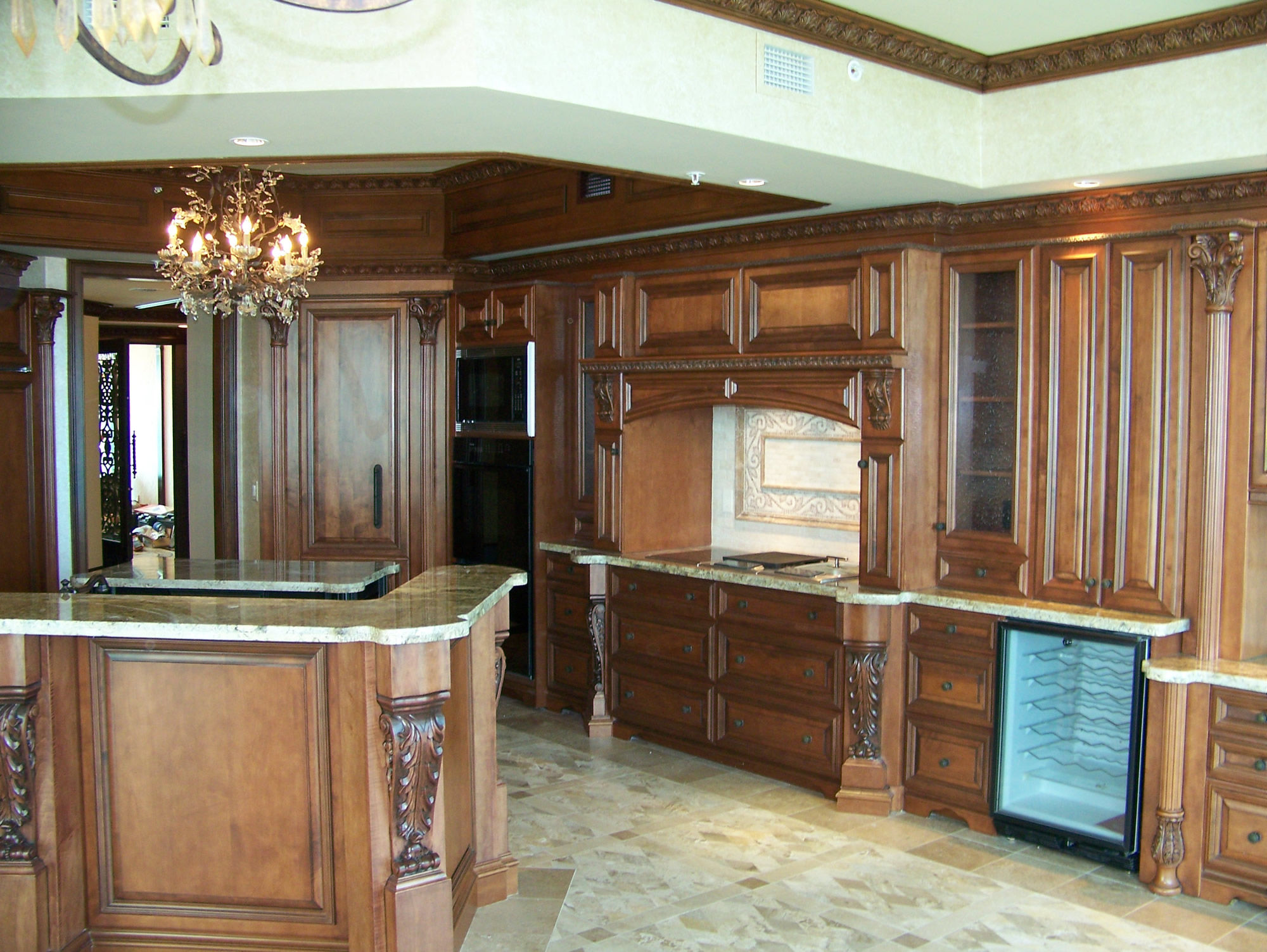 Ft Lauderdale Custom Cabinetry