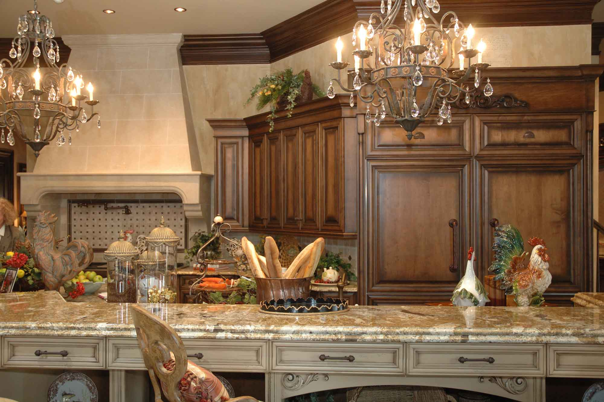 Roswell Custom Cabinetry